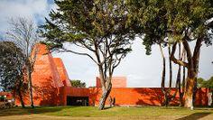 Casa das Histórias Paula Rego, Cascais, Portugal