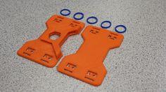 DogBone 3D Printed Wallet by GripTech by Dominick & Kenny — Kickstarter