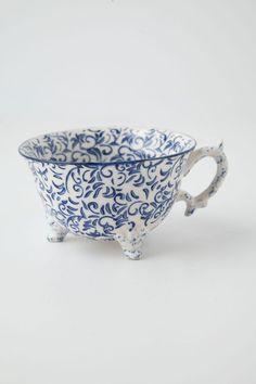 Attingham Teacup | Anthropologie