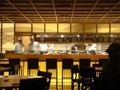 Nobu Tokyo sushi bar by carmensgp, via Flickr