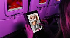 Make 'business connections' with Virgin America's new in-flight social network ;) - http://www.aivanet.com/2014/02/make-business-connections-with-virgin-americas-new-in-flight-social-network/