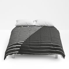 Black vs. White by Metron @society6 #abstract #abstraction #digital #home #apartment #house #decor #sophomore #year #college #dorm #student #comforter #bedroom #products #chic #fashion #style #gift #idea #society6 #design #shop #shopping #buy #sale #fun #accessory #accessories #art #contemporary #cool #hip #awesome #sweet