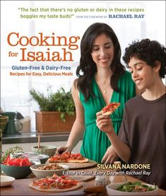 Cooking for Isaiah: Gluten-Free & Dairy-Free Recipes for Easy, Delicious Meals by Silvana Nardone,http://www.amazon.com/dp/1606525654/ref=cm_sw_r_pi_dp_D1xesb00KTAGM9SN
