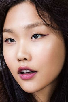 How to get the BEST eyeliner for your eye shape.