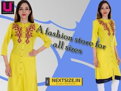 Looking for printed #cotton #kurti? Here: http://nextsize.in/