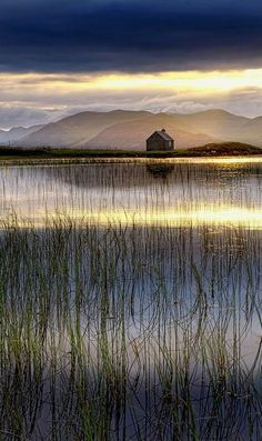 Glen Quaich, Perthshire, the Highlands, Scotland Beautiful World, Beautiful Places, Beautiful Pictures, Peace Pictures, Beautiful Scenery, Landscape Photography, Nature Photography, Reflection Photography, Night Photography