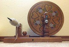 Ashford Charkha Spinning Wheel
