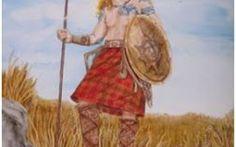 Primo agosto, la festa celtica del dio Lugh Lughnasadh è la prima delle tre feste del raccolto, si festeggia quello del grano in particolare e del ringraziamento alla terra per i suoi doni. Lughnasadh (chiamata anche Lammas dai sassoni) cade t #divinitàceltica #diolugh #spiritograno