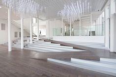 SsD · White Block Gallery