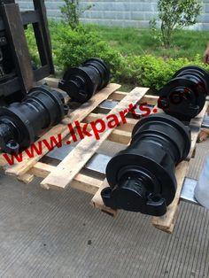 JCB js460 track roller/lower roller/bottom roller#undercarriage parts#…