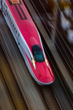 Japanese S, Japanese Landscape, Japan Train, High Speed Rail, British Rail, Transportation Design, Train Travel, Fuji, Locomotive