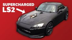 13 Mad Engine Swaps You Won't Believe Are Real