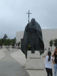 São João Paulo II | Fatima, Portugal