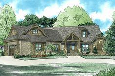 House Plan 17-2541