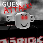 [5 YEARS!] Guest Attack!