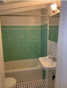 Bathroom of #1