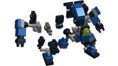 A quick break out for the guts of the Lego Mechs, Lego Bionicle, Notice Lego, Lego Frame, Lego Custom Minifigures, Lego Bots, Lego Creative, Micro Lego, Lego Construction