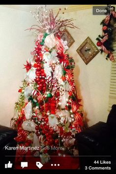 Nice Christmas Tre