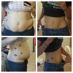 She gave us 90 days and saw amazing results! Doesn't she look amazing? The results do last! Are you ready to start your 90 day challenge? 12 wraps over 12 weeks! Get a box of 4 wraps for $59 a month Call or text 520-840-8770 http://bodycontouringwrapsonline.com/wholesale