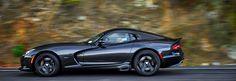 DODGE Viper models - autoevolution