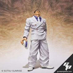 Figuarts ZERO Kaoru Hanayama from Baki the Grappler