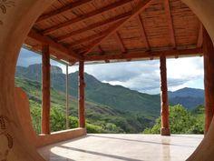Ecuador Vilcabamba, Hosteria Izhcayluma, Yoga