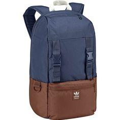 adidas Back Pack Campus Unisex Lacivert Sırt Çantası (M30491)