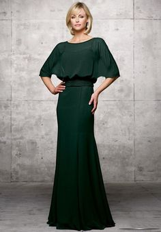 mother of the bride | ... mother-of-the-bride/2991-chiffon-spaghetti-straps-mermaid-long-mother