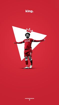 Great Football Advice For Novices And Professionals Liverpool Poster, Liverpool Fc Wallpaper, Fc Liverpool, Soccer Poster, Poster S, Design Websites, Mohamed Salah Liverpool, Doodle On Photo, Sports Advertising