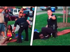 Raging Cop Attacks Black Teens At Pool Party In McKinney, Texas - Video at Buddylist