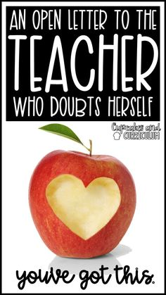 I loved my students. Toothless smiles, hugs, and…