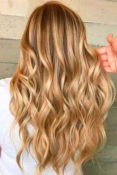 Gold Blonde Hair, Blonde Hair Shades, Blonde Hair Looks, Honey Blonde Hair Color, Golden Hair Color, Honey Golden Hair, Golden Blonde, Blonde Hair Inspiration, Ombré Hair