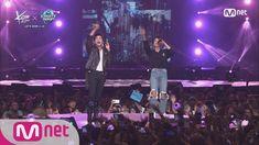 [KCON LA] Eric Nam&Amber-I JUST WANNA 160809 EP.486ㅣ KCON 2016 LA×M COUN...