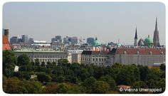 In my view the best rooftop view of Vienna - from Justizcafe at the publicly accessible Palace of Justice in Vienna. You see 12 major landmarks from quite close! Looking Gorgeous, Nice View, Vienna, Rooftop, San Francisco Skyline, Austria, Palace, Places To Go, Things To Do
