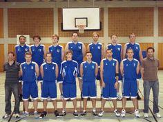 Regionalliga-Herren 2009/10 #DrachenHoops