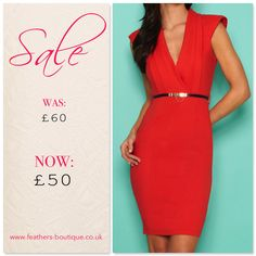 Paper Dolls Wrap Bodycon Dress #sale #feathersboutique #liverpool #love #fashion #fashionista #style #stylist #clothes #clothing #ootd #fbloggers #bbloggers #bloggers #blogging #blog #picoftheday #photooftheday #outfit #dress