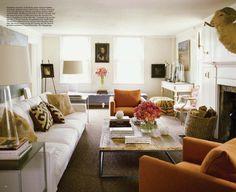 Habitually Chic® » Autumn Interior Inspiration