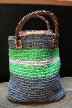 So Hilti original handbag