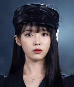 IU - Hotel De Luna Drama Korea, Korean Drama, Kpop Girl Groups, Kpop Girls, Iu Moon Lovers, Euna Kim, Luna Fashion, Flower Crew, Soyeon