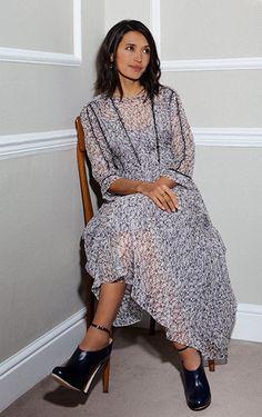 My Fashion Life: Hikari Yokoyama Interview SS15  MATCHESFASHION.COM