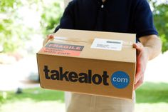 Win a R1000 Takealot Voucher