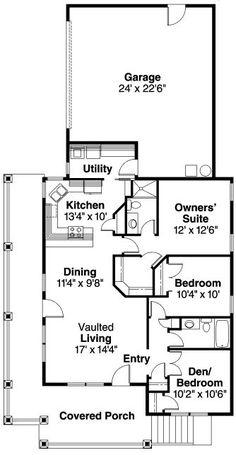 1265 sq.feet 3 bedroom 2 bath.