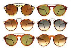 118929a1d6 93 mejores imágenes de Gafas y gafas de sol en 2019 | Óculos de Sol ...