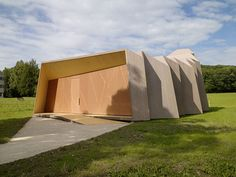 Chapelle de St-Loup