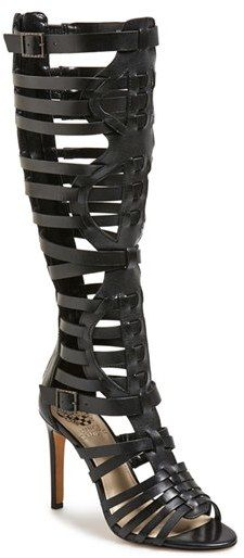 Vince Camuto 'Kase' Gladiator Sandal (Women) on shopstyle.com