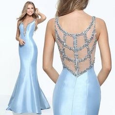 Vestidos de fiesta, vestidos de gala, vestidos de Wedding Dresses With Straps, Formal Dresses For Weddings, Matric Dance Dresses, Prom Dresses, Unique Dresses, Pretty Dresses, Fiesta Outfit, Banquet Dresses, Conservative Fashion