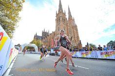 ITU World Triathlon Series Sydney
