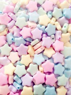 Unicorns Aesthetic Cute Pastel Pink