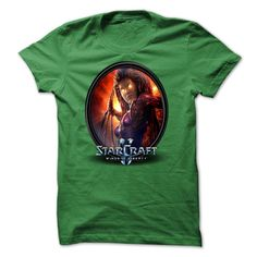 starcraft 2 Tees Facebook page T-Shirts, Hoodies. CHECK PRICE ==► https://www.sunfrog.com/LifeStyle/starcraft-2-T-shirts-Facebook-page-68415963-Guys.html?id=41382