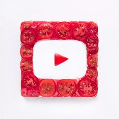 Our fresh YouTube icon..